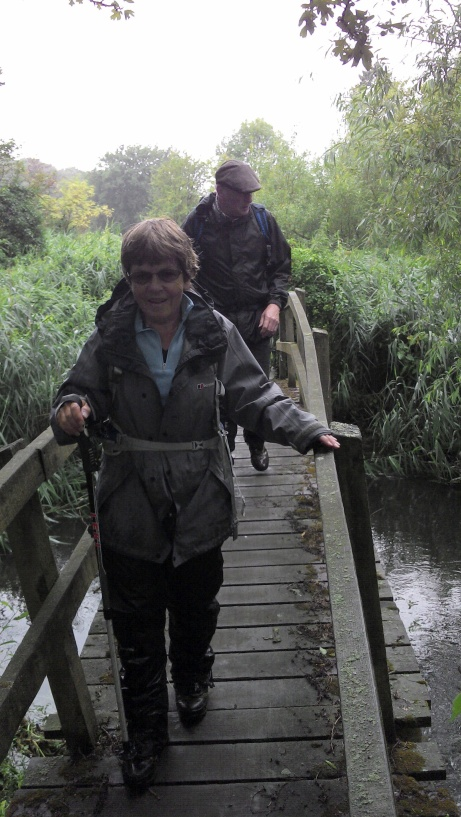 Safely out of the Reeds