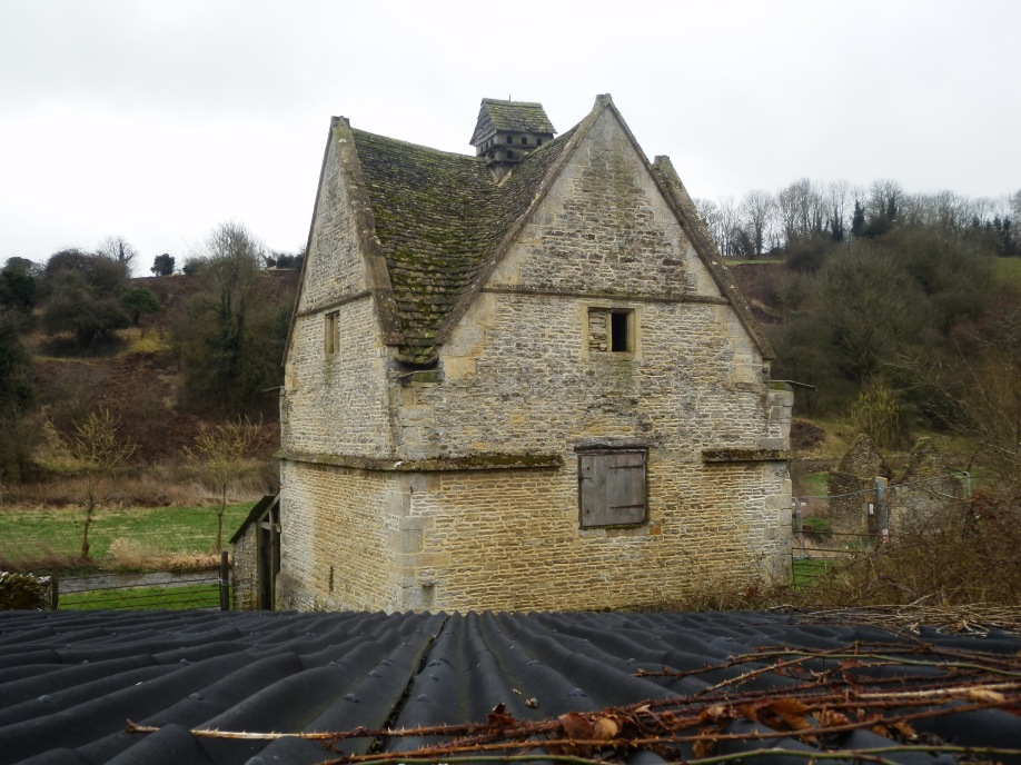 15th Century Dove Cote