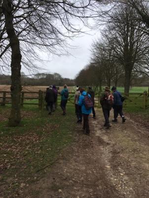 Popham Walk 1