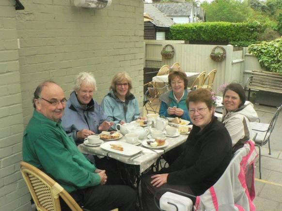 Chawton (5) 20 May 17