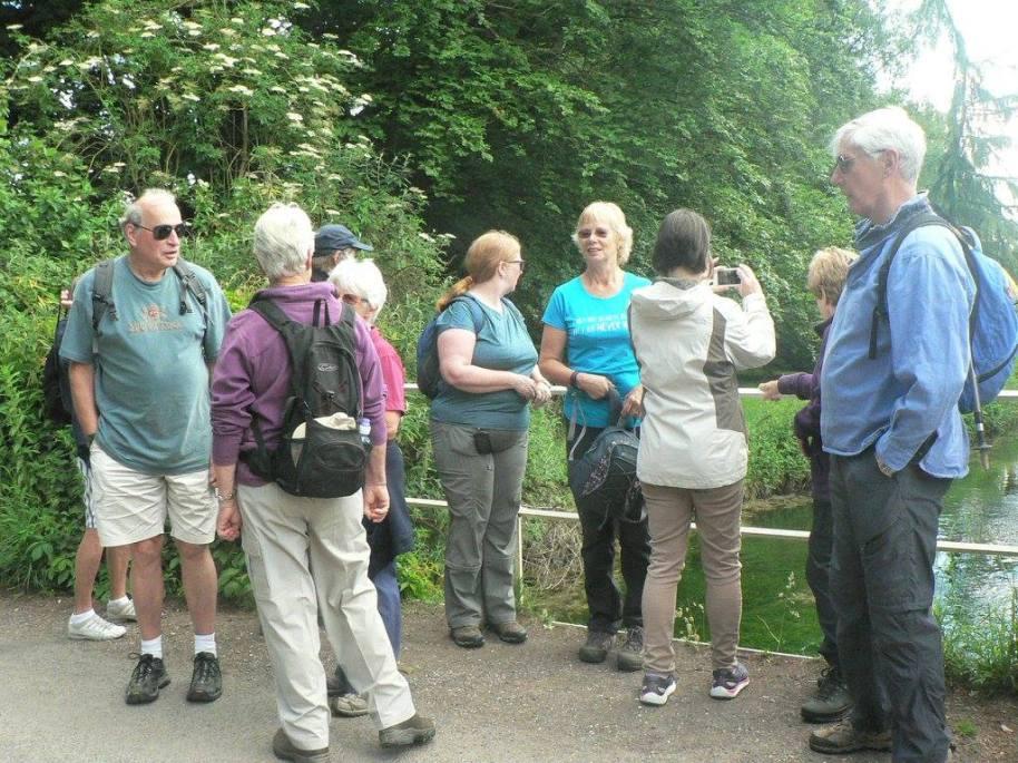 Overton Walk (1) 4 June 17