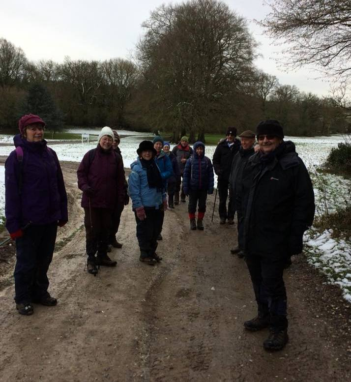 Christmas Walk-2 27 Dec 2017