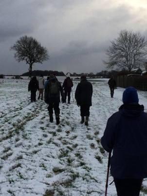 Christmas Walk-4 27 Dec 2017