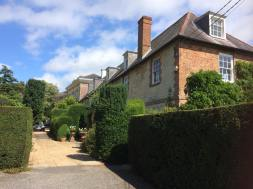 Manor House Newton Valence