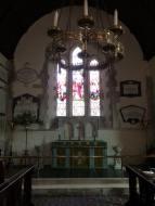 Newton Valence Church