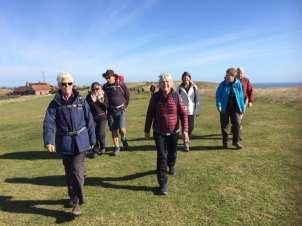 Seven Sisters Walk 10