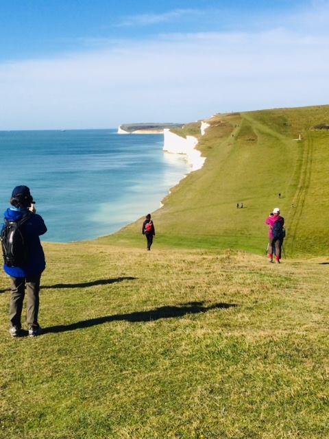 Seven Sisters Walk