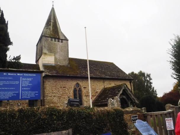 West Chiltington Village Church