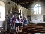 Freefolk Church