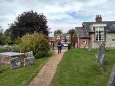 Owslebury School House